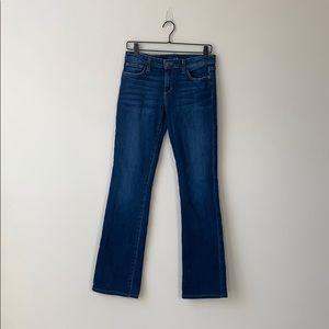 Joe's Jeans Curvy Bootcut 29